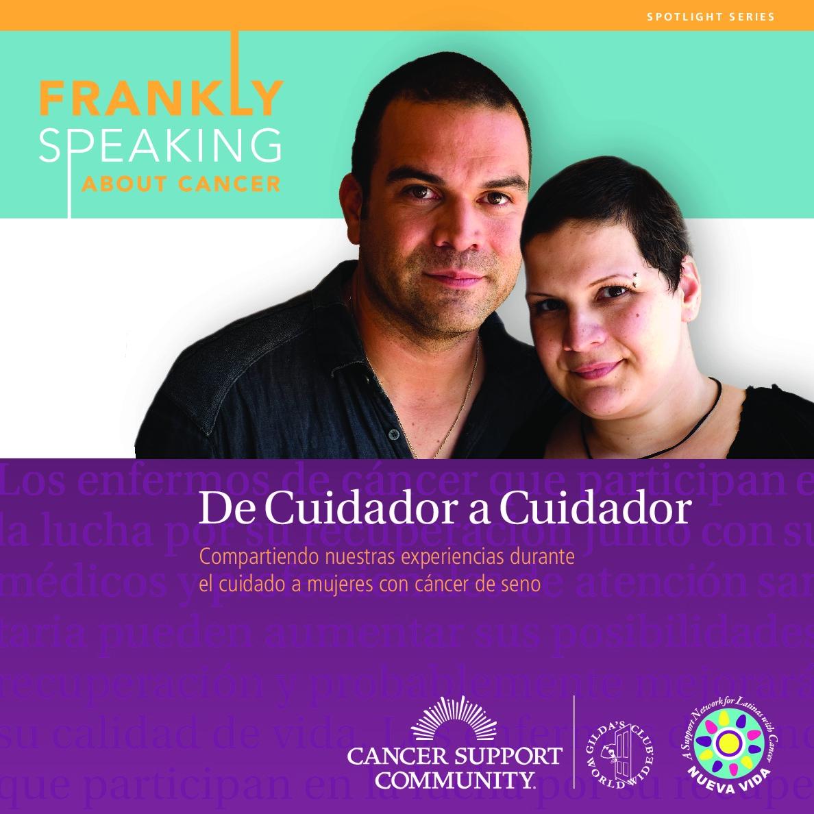 FSAC Breast Cancer Caregiver Guide (Spanish)