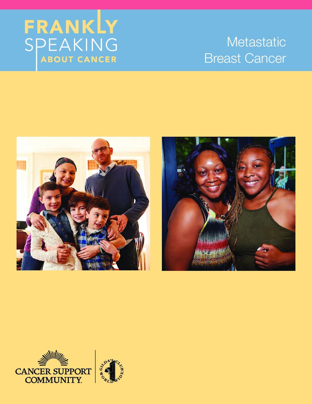 FSAC: Metastatic Breast Cancer