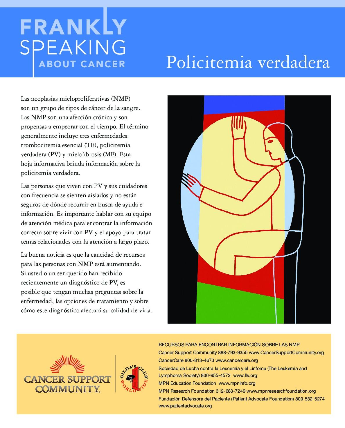 Polycythemia Vera (Spanish)