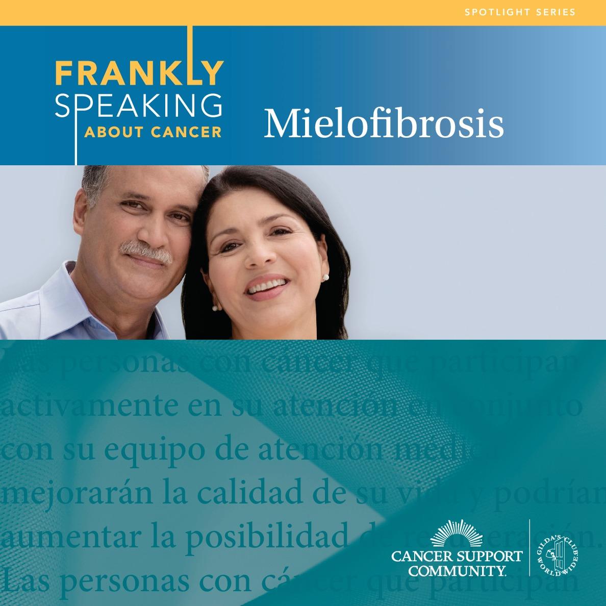 Myelofibrosis (Spanish)