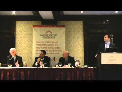 Panel Discussion:  Cancer Treatment Coverage through Guidelines and Pathways