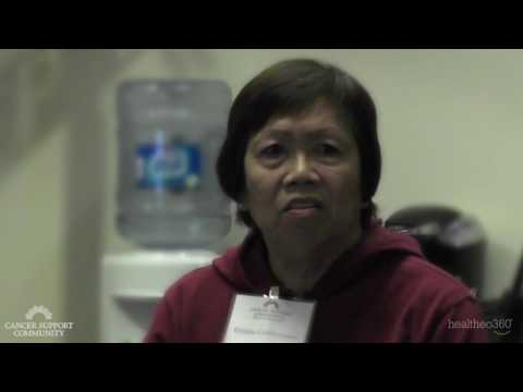 Bebe: People Don't Know What Multiple Myeloma Is