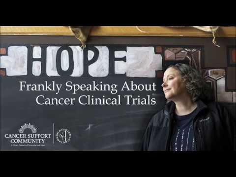 Clinical Trials: A Story of Hope
