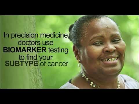 Precision Medicine: Overview