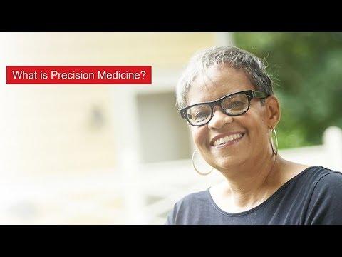 Precision Medicine: Overview Quick Guide