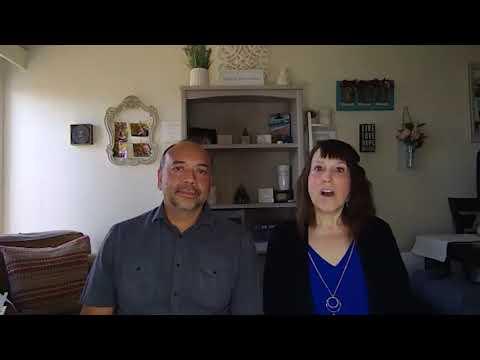 Kristin and Benny's CAR T Advice