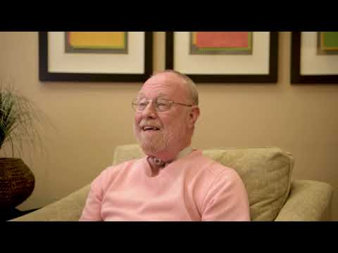 Terry's Story of Living with Head and Neck Cancer