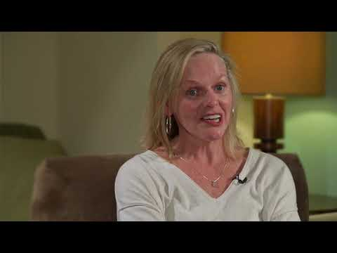 Christy's Story of Living with Head and Neck Cancer