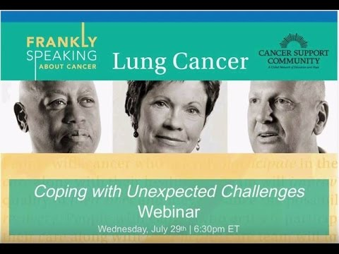 Coping With Unexpected Challenges
