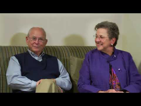 Bill & Jean's Story of Living with Head and Neck Cancer