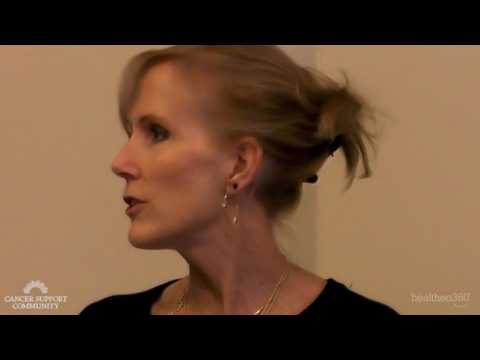Carol Talks About Living with Multiple Myeloma