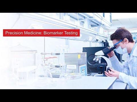 Precision Medicine: Biomarker Testing Quick Guide