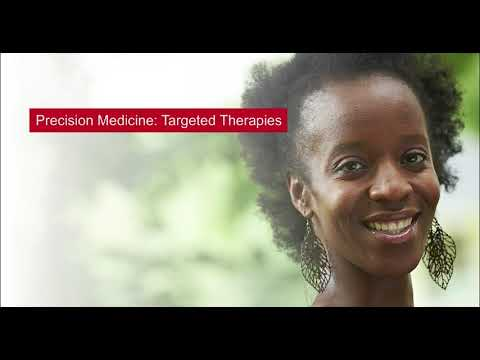 Precision Medicine: Targeted Therapies