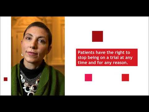 Clinical Trials Chapter 7: For Them