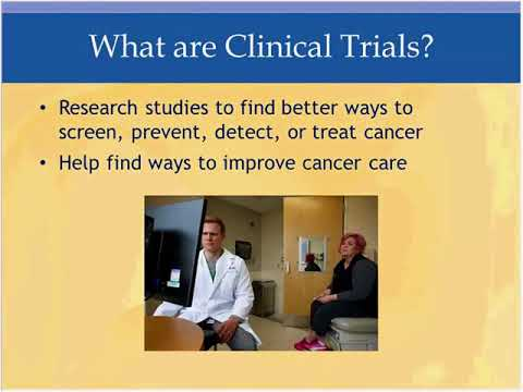 Who Is Missing from Cancer Clinical Trials?