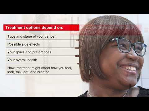 Quick Guide to Head & Neck Cancer