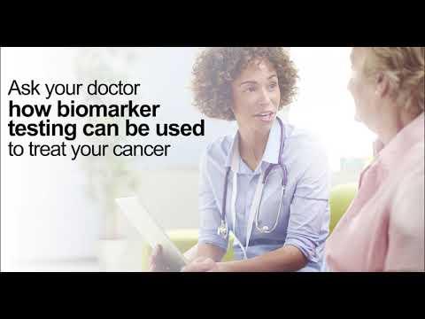 Precision Medicine: Biomarker Testing