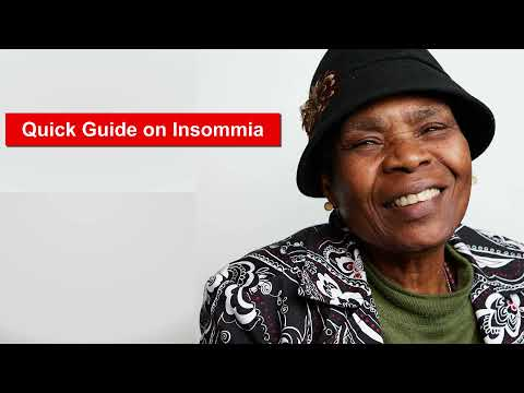 Quick Guide on MBC Symptoms and Side Effects: Insomnia