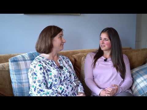 Lynn and Jenn's CLL Story