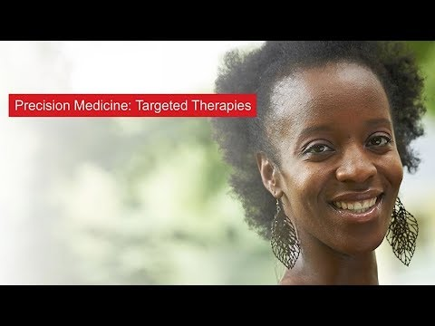 Precision Medicine: Targeted Therapy Quick Guide
