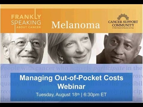 Managing Out of Pocket Costs