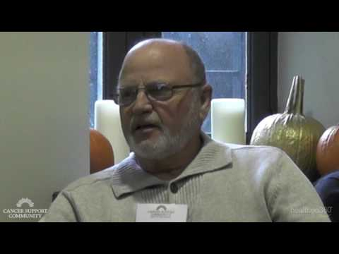 Gerald Talks About Living with Multiple Myeloma