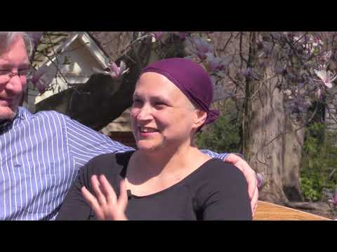 Coping and Humor: Metastatic Breast Cancer