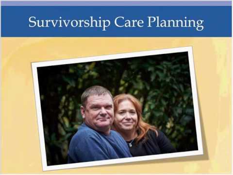 Survivorship Care Planning