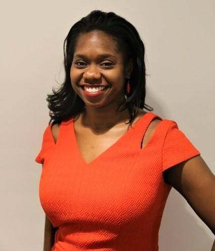 February's Advocate Spotlight features Phylicia Woods, CSC's Executive Director of the Cancer Policy Institute